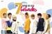 Fanfic / Fanfiction Os 7 tipos de BTS bêbados