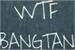 Fanfic / Fanfiction Paródias BTS - Wtf Bangtan