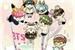 Fanfic / Fanfiction Perguntas para o BTS ♥