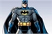 Fanfic / Fanfiction Professor Batman e as hienas retardadas