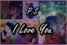 Fanfic / Fanfiction P.S I Love You