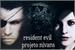 Fanfic / Fanfiction Resident evil - projeto nivans