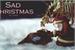 Fanfic / Fanfiction Sad Christmas