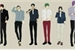 Fanfic / Fanfiction Tokyo Boys