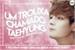 Fanfic / Fanfiction Um trouxa chamado Taehyung