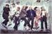 Fanfic / Fanfiction Uma vida louca (BTS)