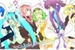 Lista de leitura Histórias de Vocaloid ❤