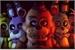 Fanfic / Fanfiction Zueira no five nigths==interativa==