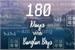 Fanfic / Fanfiction 180 Days With Bangtan Boys