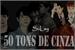 Fanfic / Fanfiction 50 Tons de Cinza ( sulay)