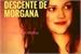 Fanfic / Fanfiction A decendente de Morgana