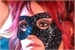 Fanfic / Fanfiction A garota ruiva mascarada