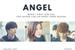 Fanfic / Fanfiction Angel (NCT - Jaehyun x Ten)