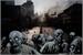 Fanfic / Fanfiction Apocalipse Zombie- Nosso mundo, morre aos poucos...