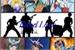 Fanfic / Fanfiction Band love(interativa)