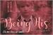 Fanfic / Fanfiction Being His (Imagine Kim Taehyung - BTS - HIATUS)