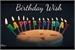 Fanfic / Fanfiction Birthday Wish