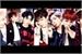 Fanfic / Fanfiction Boys ❤ - interativa (imagine BTS)