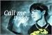 Fanfic / Fanfiction Call me Daddy - (Imagine - J-hope - BTS)