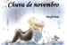 Fanfic / Fanfiction Chuva de novembro (oneshot)