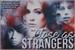 Fanfic / Fanfiction Close as Strangers
