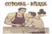 Fanfic / Fanfiction Cupcake - Sterek