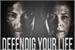 Fanfic / Fanfiction Defendig your life
