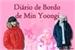Fanfic / Fanfiction Diário de Bordo de Min Yoongi