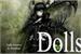 Fanfic / Fanfiction Dolls - Interativa