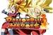 Fanfic / Fanfiction Dragon Ball Heroes:Viagens No Tempo