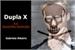 Fanfic / Fanfiction Dupla X: e a Quadrilha Homicida