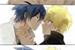 Fanfic / Fanfiction Eu simplesmente Te amo Naruto