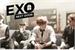 Fanfic / Fanfiction EXO Next Door