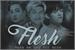 Fanfic / Fanfiction Flesh