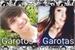 Fanfic / Fanfiction Garotos × Garotas