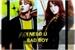 Fanfic / Fanfiction I NEED U BAD BOY ( imagine- jimin bts)