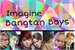 Fanfic / Fanfiction Imagine Bangtan Boys