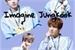 Fanfic / Fanfiction Imagine Jungkook (cute and hot)