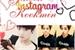 Fanfic / Fanfiction Instagram (Jikook/Kookmin)