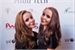Fanfic / Fanfiction Irmãs Gêmeas