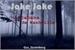 Fanfic / Fanfiction Jake Jake A Cabana de WashVille