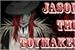 Fanfic / Fanfiction Jason e a Boneca de Pano