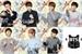 Fanfic / Fanfiction Junto com o BTS- INTERATIVA