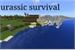 Fanfic / Fanfiction Jurassic survival (interativa)