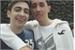 Fanfic / Fanfiction Just Friends? Aloid AlanXVoid