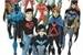 Fanfic / Fanfiction Justiça Jovem - Novas Fronteiras - Interativa