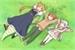 Fanfic / Fanfiction Kobayashi-san e...dois dragões?!