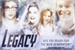 Fanfic / Fanfiction Legacy
