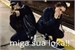 Fanfic / Fanfiction Miga Sua loka !! BTS, Got7 e EXO