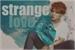 Fanfic / Fanfiction My Strange Love (Long Imagine-Jimin)